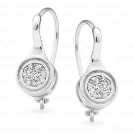 Shepherd Hook Earrings