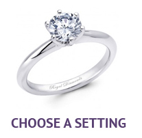 Design Purchase Engagement And Wedding Rings Online Custom